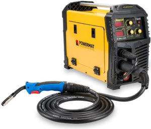 Powermat PM-IMG-230T MMA/IMG/TIG