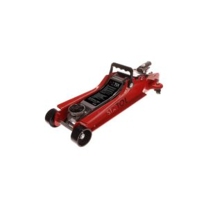 Sixtol Pojízdný hydraulický zvedák nízkoprofilový SX Jack